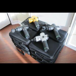 New Massage Gun EXACTLY like HyperVolt by HyperIce